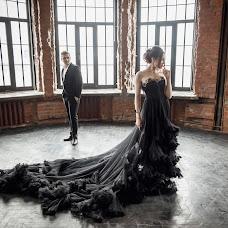 Wedding photographer Artem Bogdanov (artbog). Photo of 03.02.2016