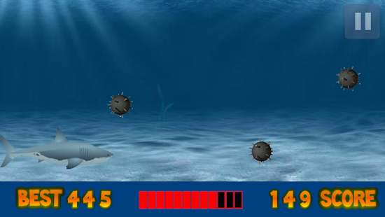 killer tiger shark android apps on google play killer tiger shark screenshot thumbnail