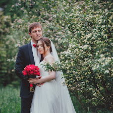 Wedding photographer Katerina Kozachuk (Kapitalinna). Photo of 10.05.2014