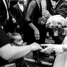 Wedding photographer Eldar Gurtuev (ElGuru). Photo of 14.12.2018