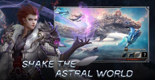 Astral Verse apktram screenshots 5