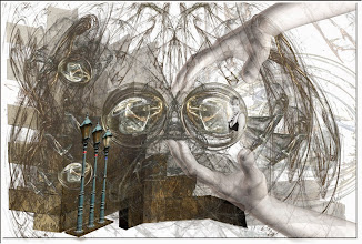 Photo: 2007 01 03 - R 06 09 14 137 - D 080 - Juchnelda und die schützenden Hände