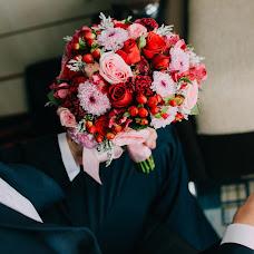 Wedding photographer Evgeniy Kirvidovskiy (kontrast). Photo of 21.10.2015
