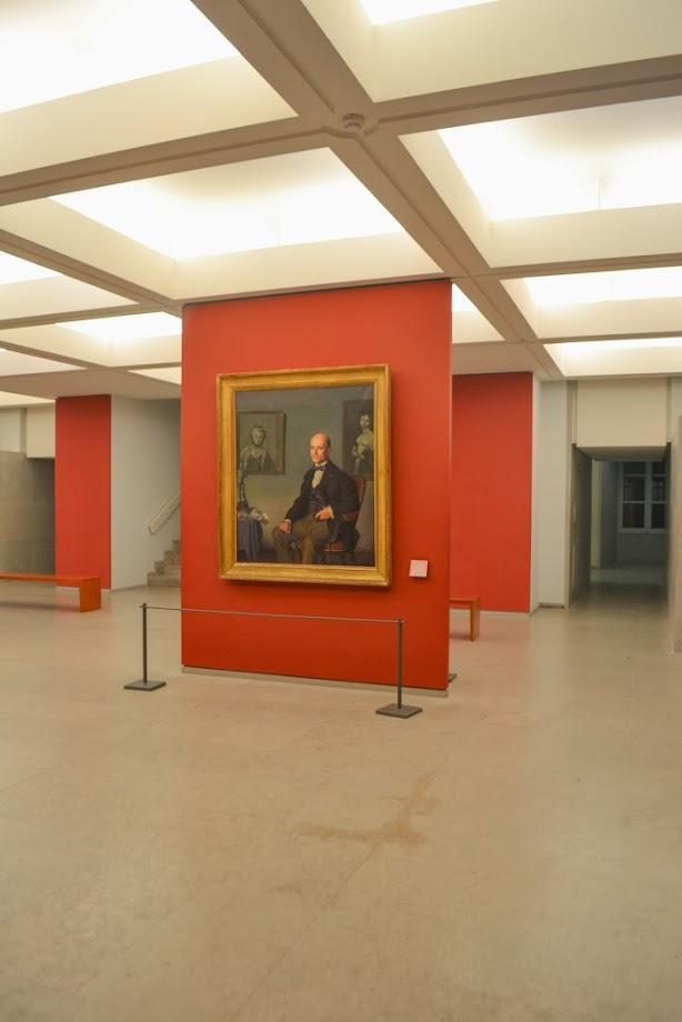 Foto Louvre Museum 9