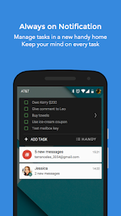 To-Do List on Notification- screenshot thumbnail