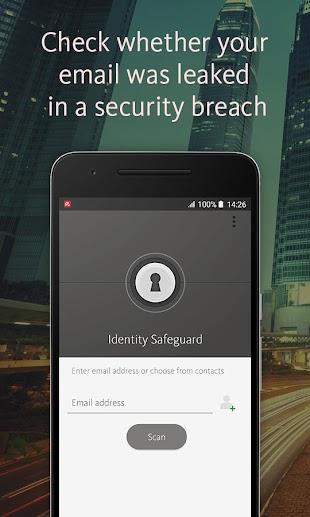 Avira Antivirus Security- screenshot thumbnail