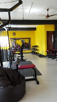Burn Out By Tk Gym photo 1