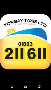 Torbay Taxis- screenshot thumbnail