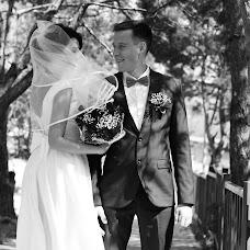 Wedding photographer Aleksandra Platonova (Almadeyushka). Photo of 14.08.2018