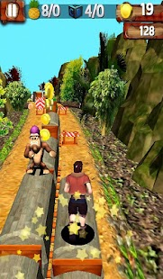 Temple Hero Jungle Run- screenshot thumbnail