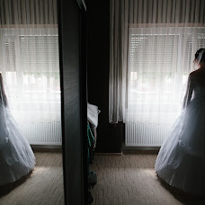 Wedding photographer Zalan Orcsik (zalanorcsik). Photo of 15.09.2017
