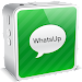 WhatsUp Messenger icon