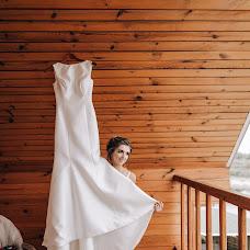 Wedding photographer Olya Aleksina (AleksinaOlga). Photo of 13.03.2018