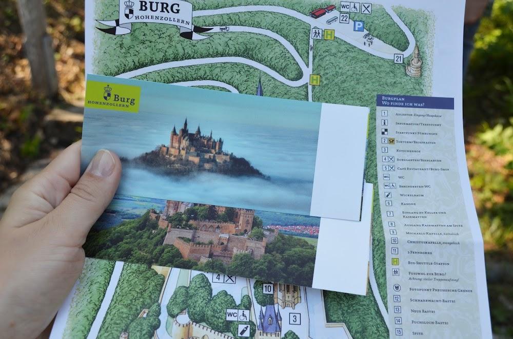 Западная и южная Германия на авто или schweinshaxe tour