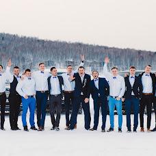 Wedding photographer Andrey Sokol (Falcon). Photo of 20.03.2015
