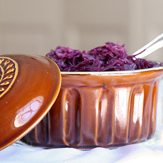 Caramelized Red Cabbage Recipes