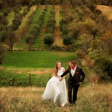 Wedding photographer Adrian Fluture (AdrianFluture). Photo of 05.10.2017