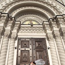 Свадебный фотограф Юрий Кротенок (Kroto). Фотография от 11.04.2018