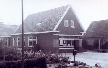 Photo: Naweg 20 Voorheen o.a. woning Jan Oosting Melkwinkel Jan Bos