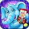 Kids baby phone with animals 1.1.2 Apk