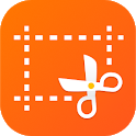 Snipping Tool: Screenshot - Capture Image icon
