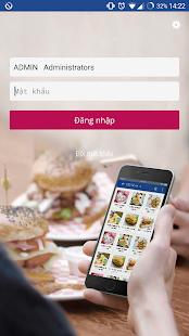 iPOS.vn Order - náhled