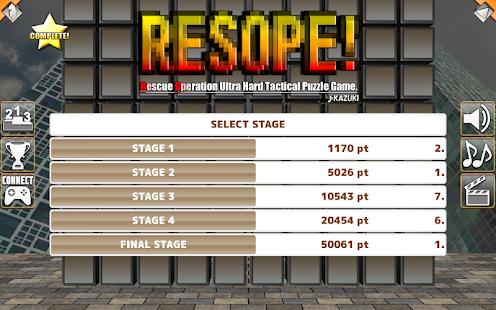 RESOPE!- screenshot thumbnail