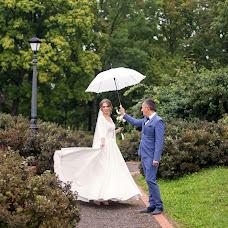 Wedding photographer Darya Grischenya (DaryaH). Photo of 08.11.2018