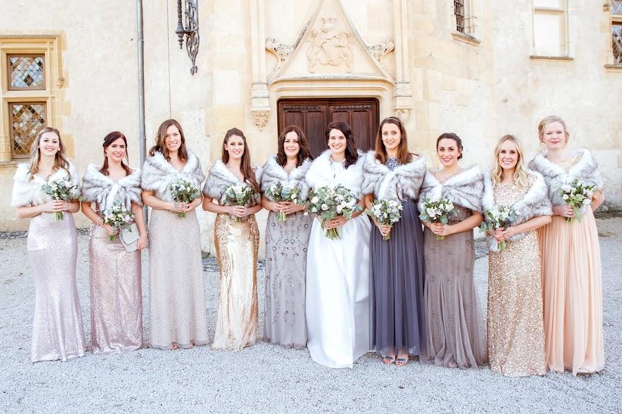 Wedding photographer Elena Joland (LABelleFrance). Photo of 28.03.2019