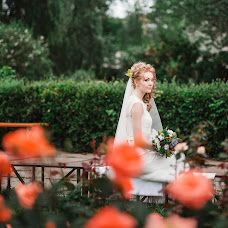 Wedding photographer Yuliya Vink (VinkJulia). Photo of 08.10.2014