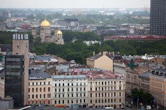 Photo: Eglise orthodoxe de la nativité