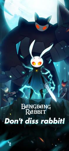 Bangbang Rabbit! apkdebit screenshots 1