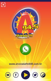 Alvorada 94.5 FM - náhled