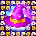 Witch Jewels Twinkle  Star icon