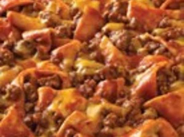 Ranchero Taco Skillet Recipe
