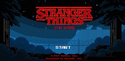 Stranger Things: The Game icon