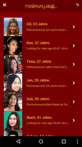 Thaifrau Kontaktanzeigen
