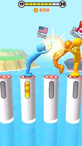 Push Battle ! screenshot 3