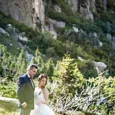 Wedding photographer Artur Kubik (ArturKubik). Photo of 27.08.2017