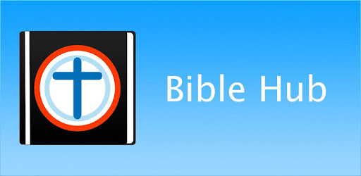 Bible Hub - Apps on Google Play
