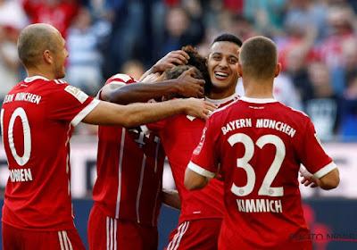 Bundesliga : le Bayern écrase Fribourg, Hoffenheim tenu en échec