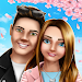 Teen Love Story Games For Girls: School Crush icon