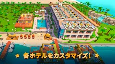 ホテルエンパイヤタイクーン -  放置;ゲーム;経営;シミュレーションのおすすめ画像3