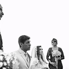 Fotógrafo de casamento Cleisson Silvano (cleissonsilvano). Foto de 01.12.2018