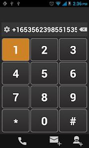 Easy Phone Dialer screenshot 7