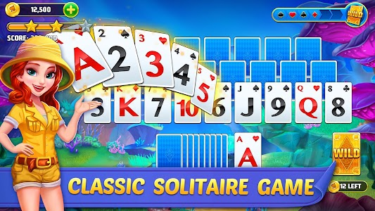 Solitaire TriPeaks Journey - Free Card Game 1.1198.0