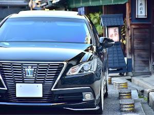 クラウンロイヤル AWS210 Royal Saloon G HYBRIDのカスタム事例画像 Mさんの2020年10月19日20:20の投稿