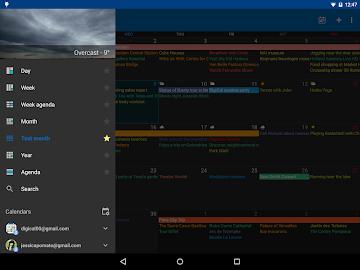 DigiCal Calendar Screenshot 16