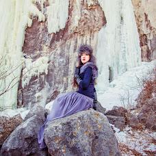 Wedding photographer Svetlana Efimovykh (bete2000). Photo of 12.02.2016