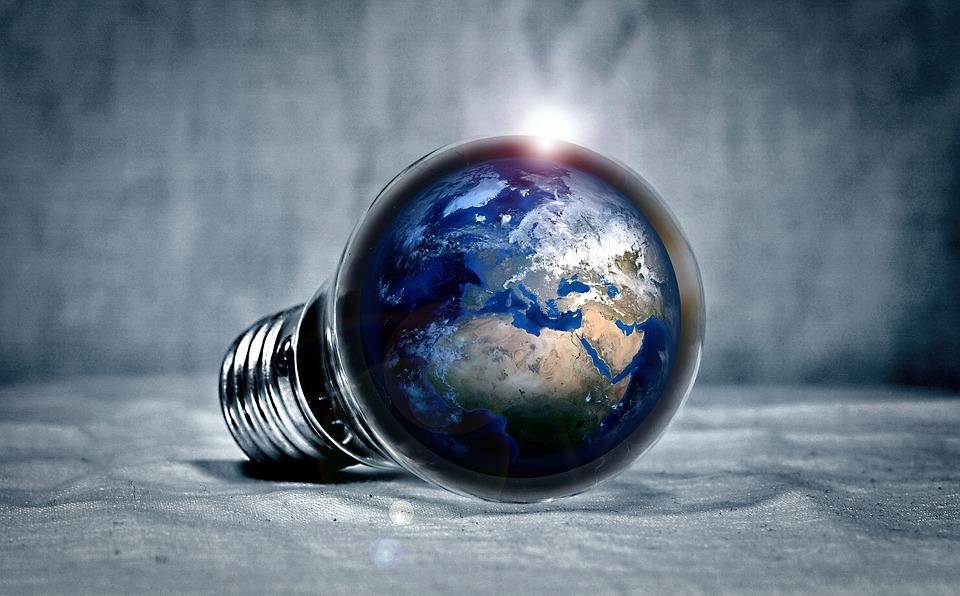 Guía con la que reducir el consumo energético del hogar